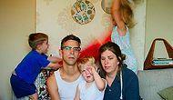23 наглядных доказательства того, почему быть родителем не так уж то и весело
