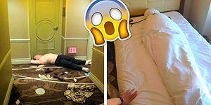 40 отвратительных гостей отелей и Airbnb, которым уготован отдельный котел в аду