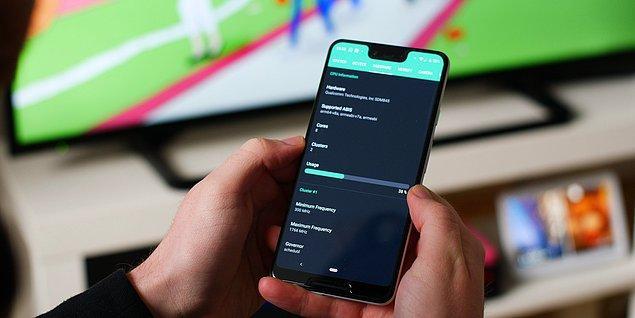 Sessiz sedasız yayınlanan Android 10 sürümü daha öncesinde Google I/O etkinliğinde tanıtılmış ve büyük beğeni toplamıştı.