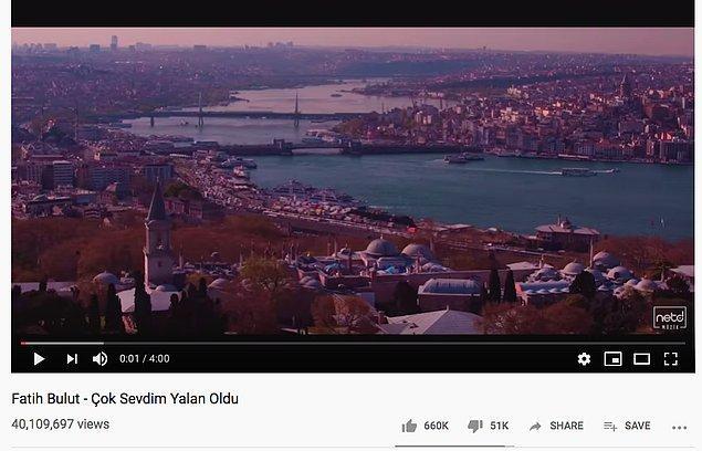 Fatih Uzun'un seslendirdiği Çok Sevdim Yalan Oldu şarkısını duymayanımız yoktur.