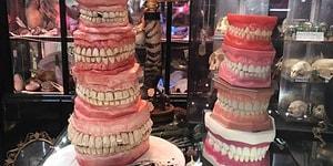 28 невероятных тортов, на которых не поднимется рука и не откроется рот, чтобы съесть