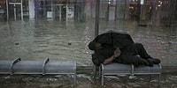 Методы борьбы с бездомными заставляют поражаться жестокости нашего общества