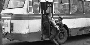 25 запрещенных фото в СССР о настоящей жизни того времени