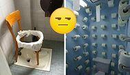 """40 криповых туалетов, после которых вы скажете """"Спасибо, я потерплю"""""""