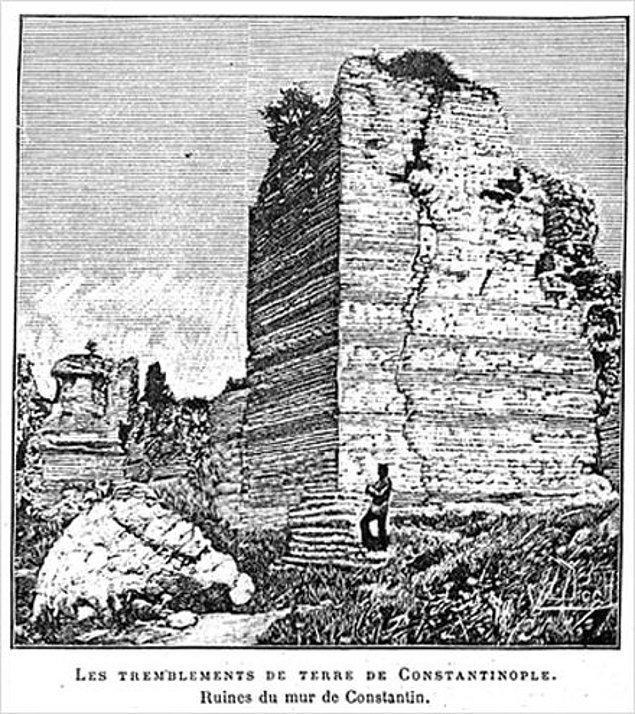 Yapılan araştırmalar sonucunda en dayanıklı binaların ahşap ve tuğladan inşa edilenler olduğu sonucuna ulaşıldı.