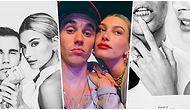 Bize de Nasip Olur mu? Justin Bieber ve Hailey Baldwin'in Ünlüler Geçidine Dönen Düğünlerinden Kareler