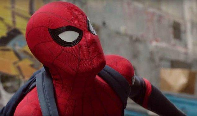 15. Sony ve Disney Spider Man üzerine tekrar anlaşmaya vardı. Serinin üçüncü filmi 16 Temmuz 2021'de yayınlanacak.