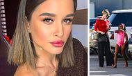Ксения Бородина остро отреагировала на розовый купальник сына Шарлиз Терон
