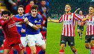 Geçtiğimiz Hafta Avrupa Liglerinde Mücadele Eden Temsilcilerimiz Neler Yaptı?