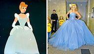Почувствовать себя Золушкой: Яна Рудковская купила платье принцессы
