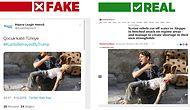 Pro-terrorist YPG/PKK Social Media Accounts Published Falsified Photos About Turkey's Operation Peace Spring!