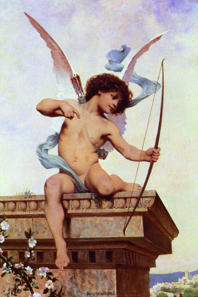 Aşk Tanrısı : Cupid!
