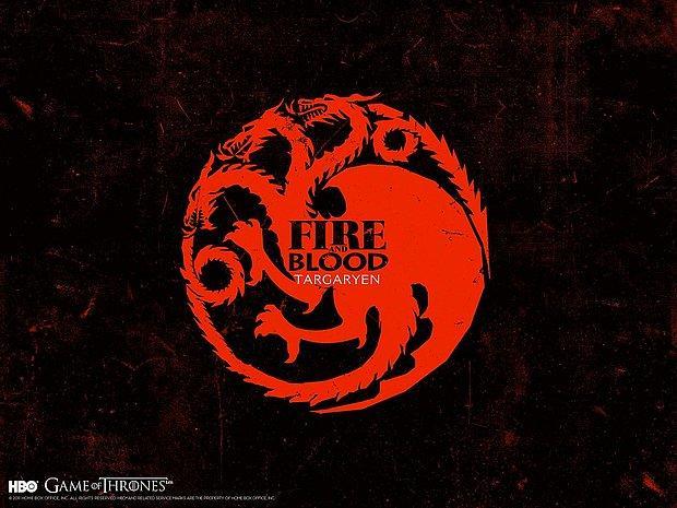Targaryenler