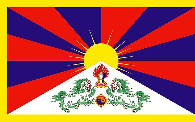 Tibet İmparatorluğu