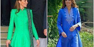 Как Кейт Мидлтон одевалась во время визита в Пакистан, чтобы не задеть чувства местных