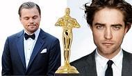 """Ди Каприо и Роберт Паттинсон сразятся за """"Оскар"""""""