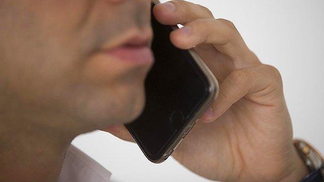 """""""GSM şirketleri bilgi vermiyor"""""""