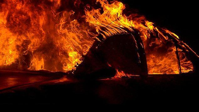 24. Fire in Paradise / Belgesel / 1 Kasım