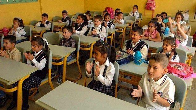 İkinci yarıyıl eğitim-öğretim dönemi ise 3 Şubat 2020'de başlayacak.