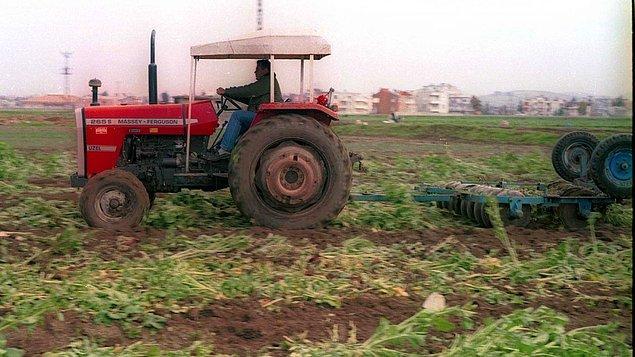 'Doğru hasat için ziraat mühendisi istihdamı, çiftçi ve işçinin eğitilmesi gerekli'