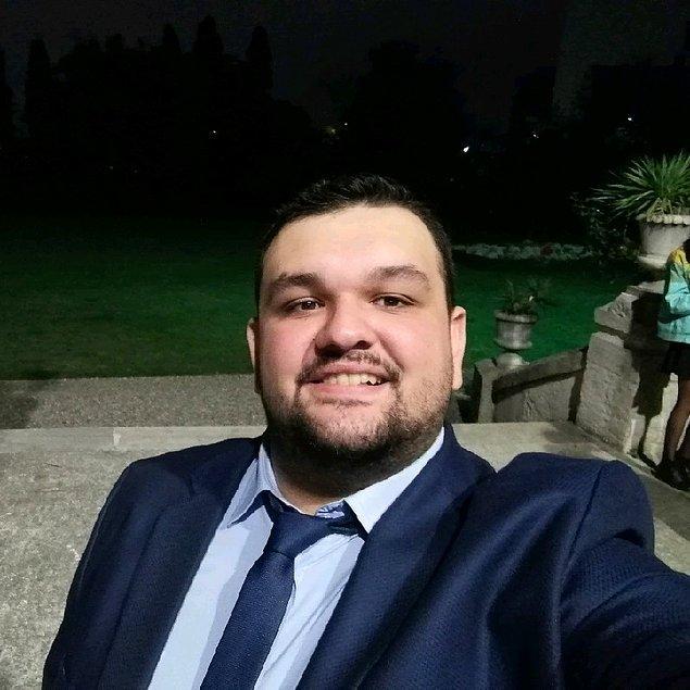19. Yusuf Furkan Ergür (25) – Kurucu, Phoenix Enerji