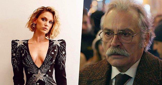 """6. Çağan Irmak'ın yeni filminin adı """"Selim Bey'in Yolculuğu"""" olacak. Haluk Bilginer ve Farah Zeynep Abdullah filmin kadrosuna katıldı."""