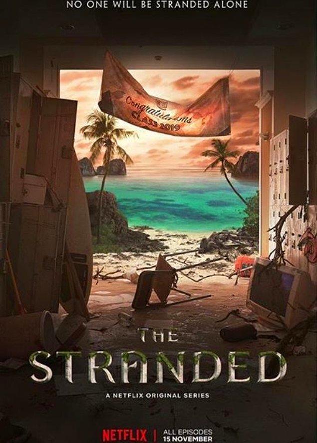 7. The Stranded  / 15 Kasım