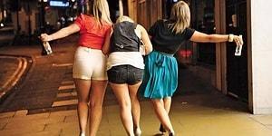 10 неизбежных глупостей, которые совершают все девушки, напившись в дрова