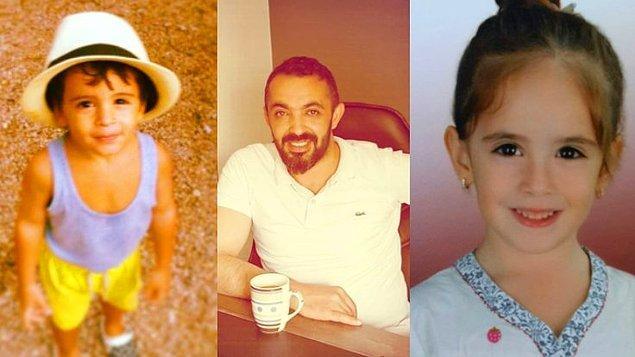 Bu sabah ise bir acı habere daha uyandık: Antalya'da yaşayan Şimşek ailesinin 2'si çocuk 4 üyesi ölü bulundu ve daha acıklısı siyanür şüphesi var...