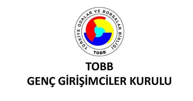 TOBB Genç Girişimciler Kurulu, Türkiye'nin 81 ilinde faaliyet gösteren ve iş dünyasındaki gelişmelere yön veren en önemli topluluklardan biri.