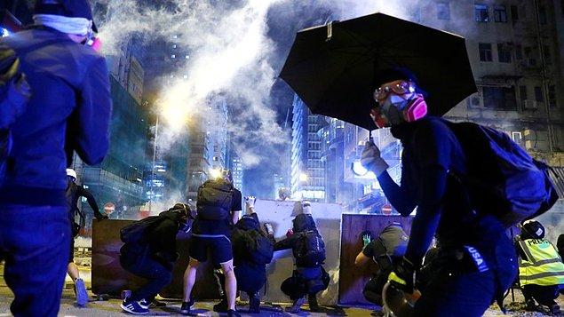 7. Hong Kong