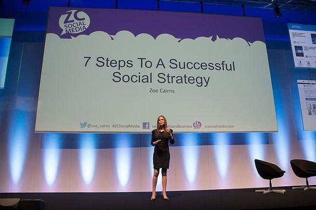 Facebook, держись! Сооснователь Википедии запустил социальную сеть WT:Social