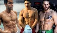 12 турецких актеров, которые обожают проводить время в спортзале