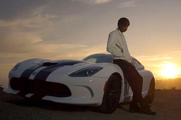 3. Wiz Khalifa – See You Again ft. Charlie Puth (4.27 Milyar)