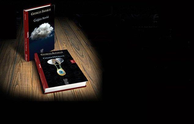 3. Gözün Hikâyesi ‐ Georges Bataille