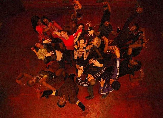 20. Climax (2018)