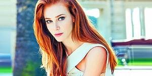 Интересные факты о турецкой актрисе Эльчин Сангу