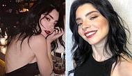 Факты из жизни турецкой актрисы Мерве Болугур