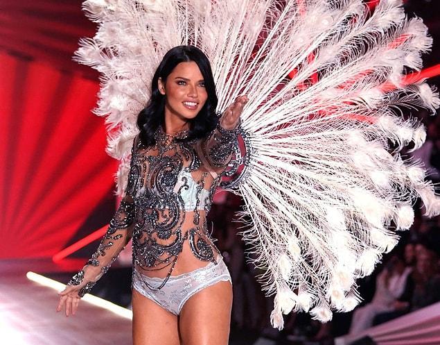 Шоу не будет: Victoria's secret решил отменить свой ежегодный показ впервые за 25 лет