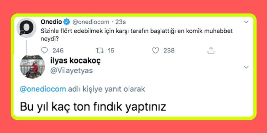 Yükümlülük olmaksızın tanışma testi türkçe