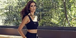 Турецкая актриса Бергюзар Корель: кто такая и чем живет?