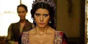Факты из жизни известной турецкой актрисы Берен Саат