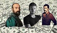 5 самых высокооплачиваемых турецких актеров