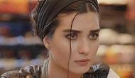 Факты из жизни турецкой актрисы Тубы Бююкустюн
