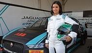 В Саудовской Аравии появилась первая женщина-гонщик