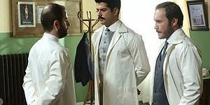 10 докторов из турецких сериалов