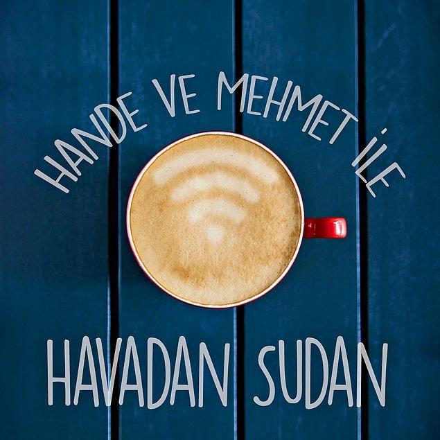 18. Havadan Sudan