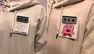 В Японии сотрудниц магазина просят носить специальные значки во время менструации