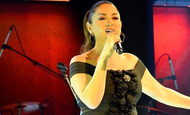 Aşkın Nur Yengi, Antalya'da sahne alacak.