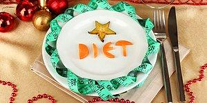 5 диетических салатов на Новый год